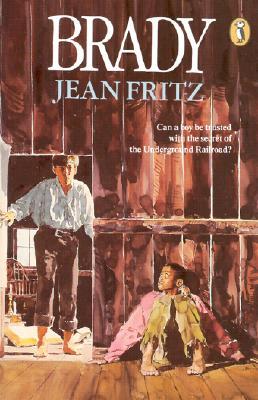Brady By Fritz, Jean